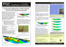 PGC ResGeotechnicalApps v4 thumbnail